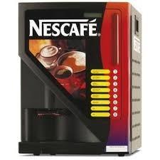 Máquinas Expendedoras De Café/ Productos Nestlé (c. Federal)