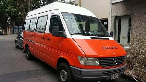 Sprinter 2.5 Minibus