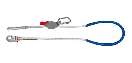 Talabarte De Posicionamento Em Corda Com Regulagem De Distância - Mgcinto