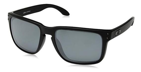 Oculos De Sol Holbrook Preto Original