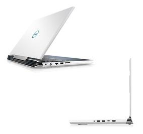 Notebook Gamer Dell G7-7588- I7 16gb 1tb+256gb Gtx 1050ti
