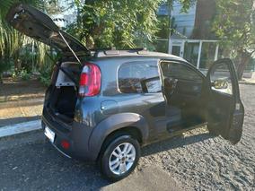 Fiat Uno Way 1.4 - 2 Portas