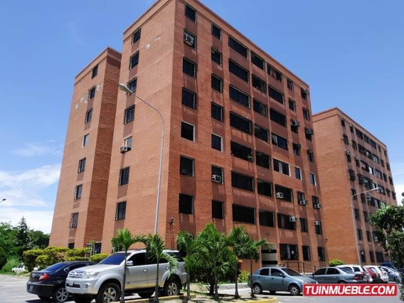 Apartamento Venta En San Jacinto Zp 19-13948