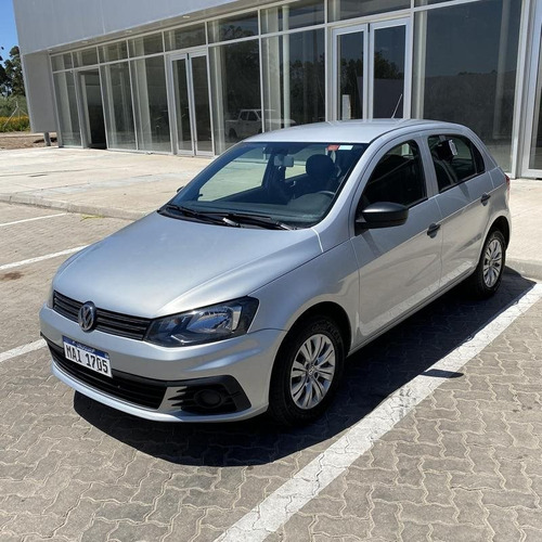 Volkswagen Gol Gol Power 1.6 2018