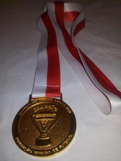 Medalha Campeão Mineiro 2017 - Clube Atlético Mineiro