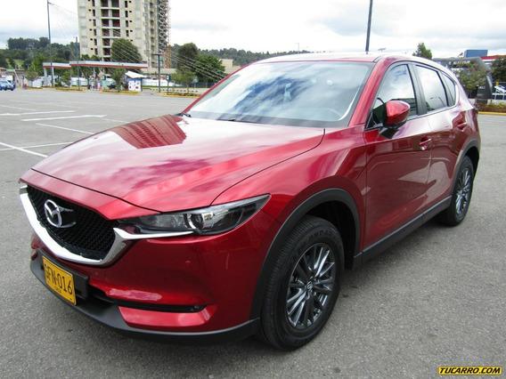 Mazda Cx5 Touring 2.5