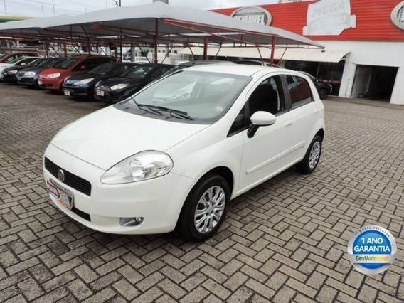 Fiat Punto Attractive 1.4 Flex, Mis7417