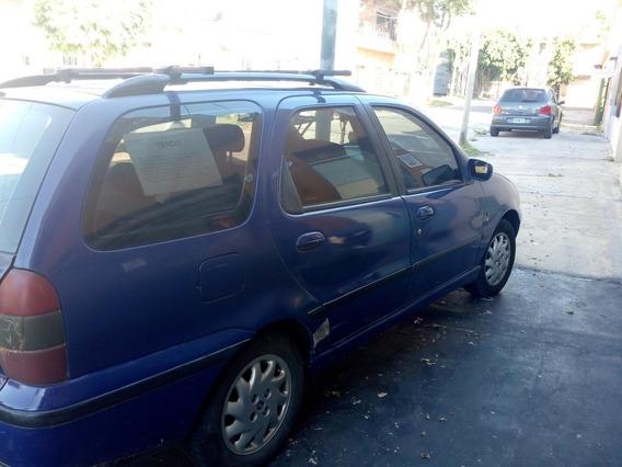 Fiat Palio Weekend 1.6, 16v