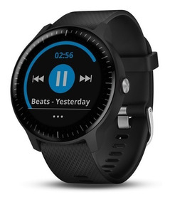 Relógio Garmin Vivoactive 3 Music Gps Smartwatch Lacrado