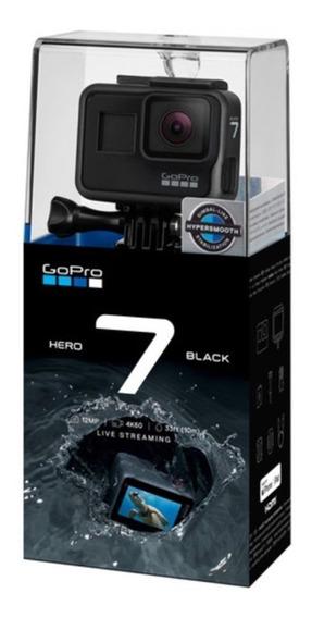 Gopro Hero 7 Black 4k60 | Oficial Gopro Brasil