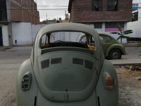 Volkswagen Escarabajo Motor:1300