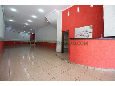 Loja Comercial - 186,63m² - Ipiranga/ Sacomã - Ed3573