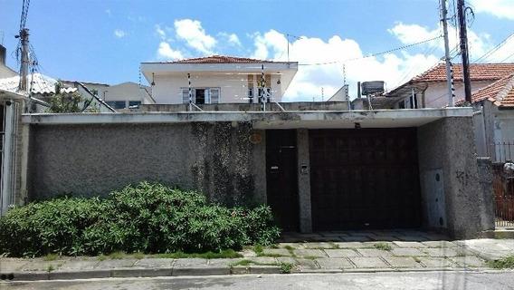 Sobrado Com 4 Dormitórios À Venda, 260 M² Por R$ 980.000 Rua Mutamba, 42 - Vila Carrão - São Paulo/sp - So13765