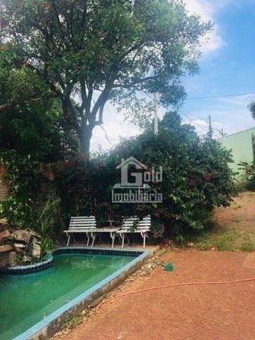 Chácara À Venda, 800 M² Por R$ 980.000 - Zona Rural - São Carlos/sp - Ch0087
