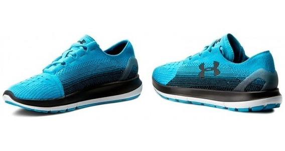 Tenis Under Armour Ua Speedform