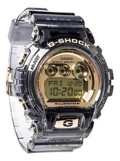 Reloj Casio G Shock Gdx-6900fb-8d Hombre 200m Sumergible