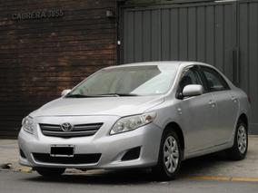 Toyota Corolla Xli 1.8 Mt Excelente Estado - Carhaus