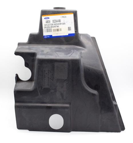 Imagen 1 de 4 de Deflector Radiador Derecho Interior Ford Ranger 2012/- Orig.