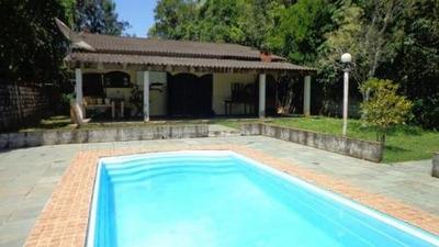 Ótima Chácara No Jardim São Fernando, Em Itanhaém.