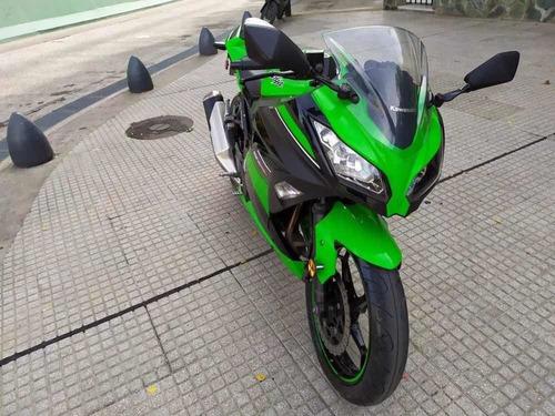 Imagen 1 de 3 de Moto Ninja 300r