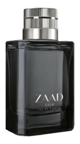 Zaad Go Eau De Parfum, 95ml Oferta De Lançamento