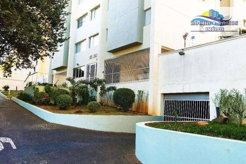 Apartamento Venda Jardim Proença Campinas Sp - Ap0822