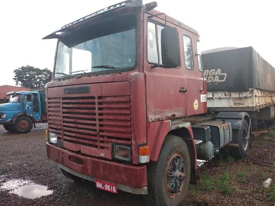 Scania Lk Mecanica 112