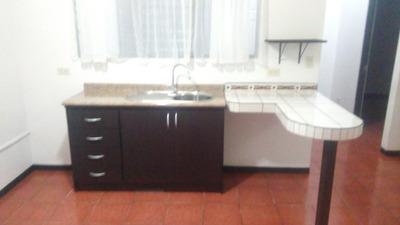 Precioso Apartamento En Desamparados