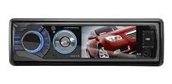 Dvd Player Automotivo Powerpack Cadv-316 3.0 Sd / Usb