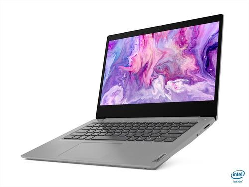 Imagen 1 de 3 de Laptop Lenovo Ideapad 3-14igl Celeron 4 Gb Ram 1 Tb Hdd W10