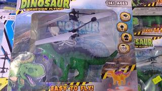 Dron Niños Unicornio Sensor Juguetes Niños Pck 3 Pzs.