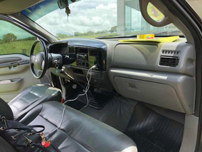 Ford F-250 4.2 Td Xlt 2p 2005