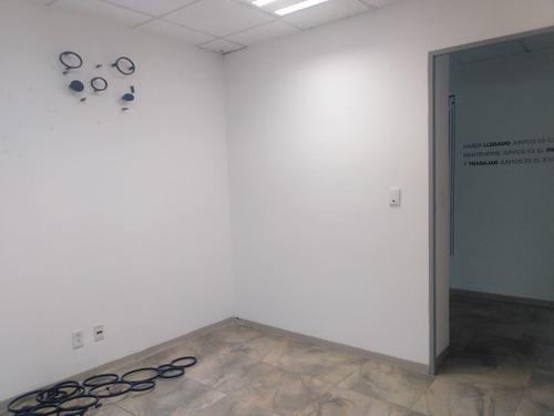Imagen 1 de 24 de Oficina En Renta En Piso 4, Granada, Miguel Hidalgo