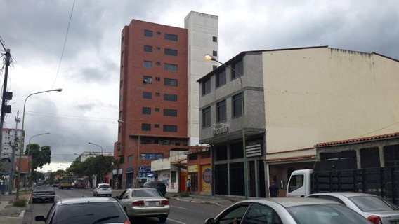Edificio En Alquiler Barquisimeto Rah: 19-472
