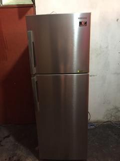 Vendo Refrigeradora Samsung 320l