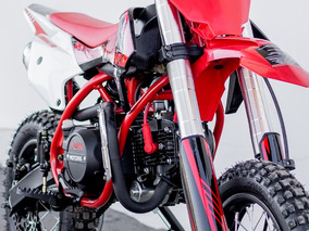 Mini Moto Laminha 100 - Off Road - Quadri E Cia Off Road