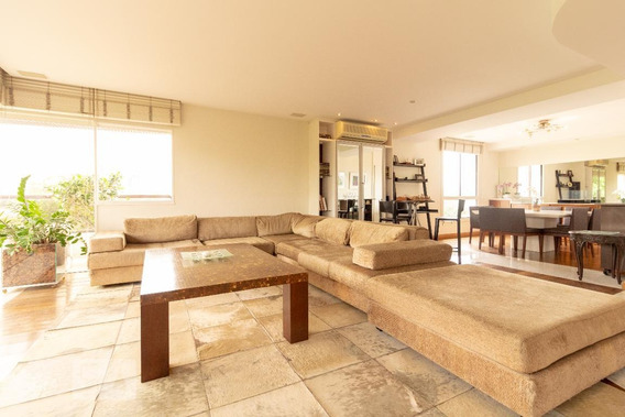 Apartamento Para Aluguel - Brooklin, 4 Quartos, 235 - 892869250