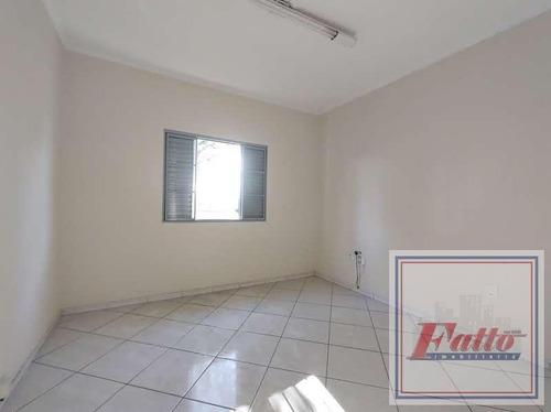 Imagem 1 de 9 de Casa Para Venda Em Itatiba, Centro, 1 Dormitório, 1 Banheiro - Ca0092_2-1174555