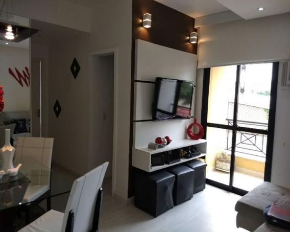 Apartamento Na Rua Desembargador Lima Castro. - Ap00138 - 32898660