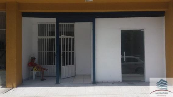 Prédio Comercial Para Aluguel Em Lagoa Nova