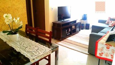 Apartamento Residencial À Venda, Ermelino Matarazzo, São Paulo - Ap0308. - Ap0308