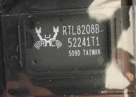 Circuito Integrado Rtl8208b Lote Com 7 Unidades