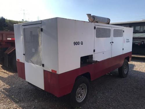 Compressor Chicago Pneumátic 900q
