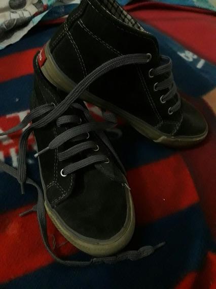 Zapatilla Kickers Talle 30