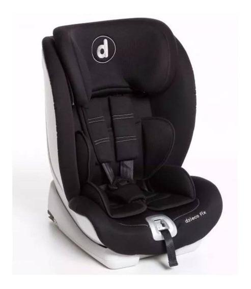 Cadeira Com Isofix Para Carro Dzieco Galzerano 9 A 36 Kg
