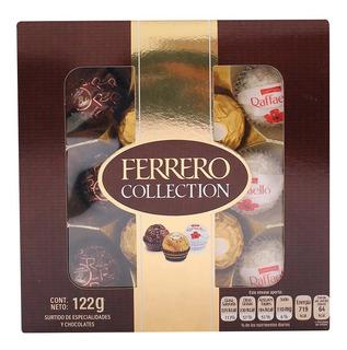 Ferrero Rocher Colletion T11