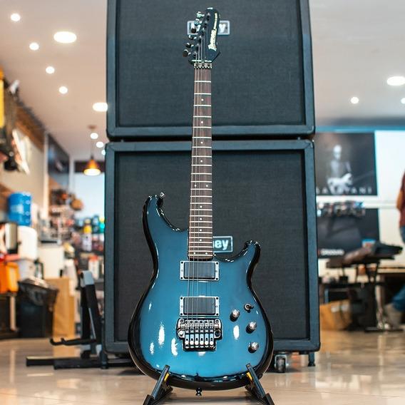 Guitarra Frank Gambale Roadstar 530 Preto Black + Nf