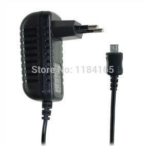 Carregador Fonte Tablet Positivo Ypy Mini Usb V8 2a