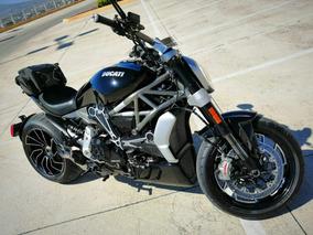 Ducati Xdiavel S Mod 2016