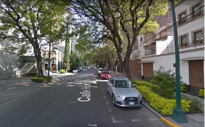 Venta De Terreno En Calle Taine, Polanco